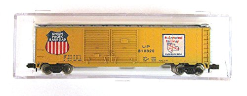n-scale-freight-train-double-door-box-car-union-pacific