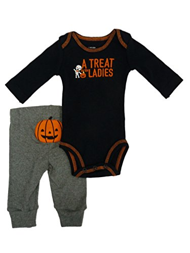[Carter's Just One You Halloween 2 Piece