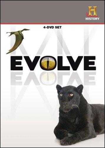 Evolve (4PC)