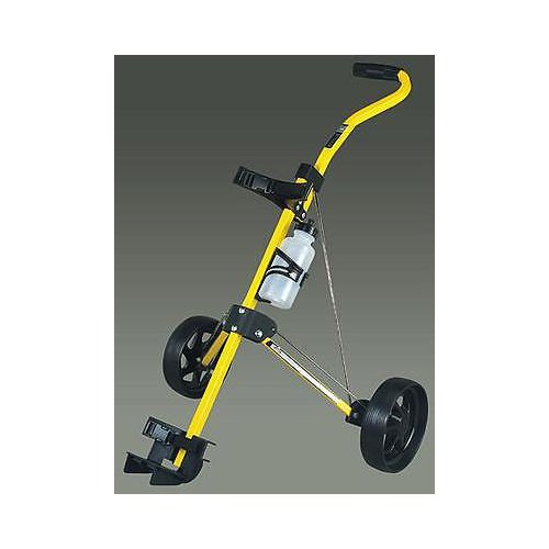 Junior Golf Pull Cart - 7