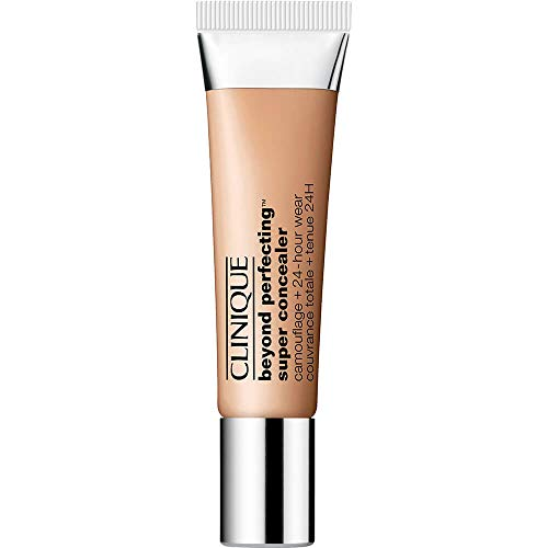 - Clinique Beyond Perfecting Super Concealer Camouflage + 24-Hour Wear Fair 14