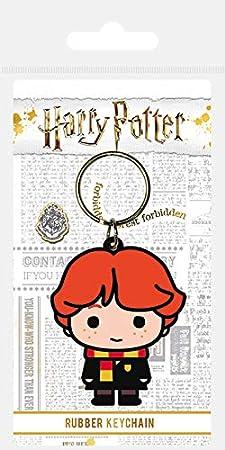 Funko Pop Keychain Harry Potter - Llavero Ron Chibi: Amazon ...