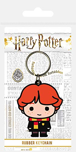 Harry Potter - Llavero Ron Chibi: Amazon.es: Hogar