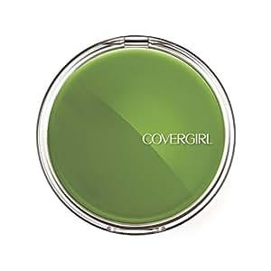 COVERGIRL Clean Sensitive Skin Pressed Powder Creamy Beige 250, 10g