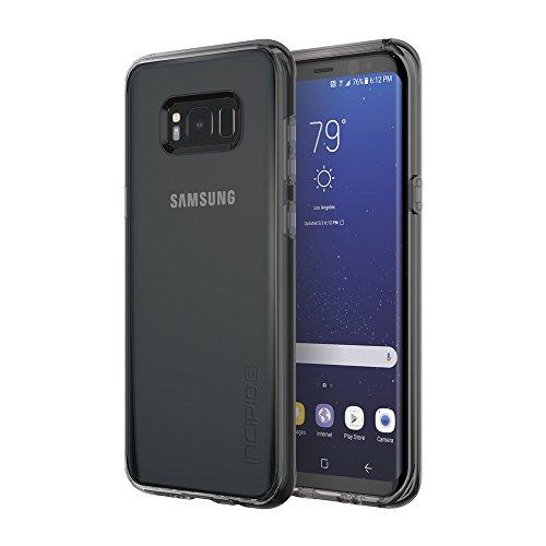 Incipio Octane Pure Case for Samsung Galaxy S8+ - Clear -  SA-843-CLR