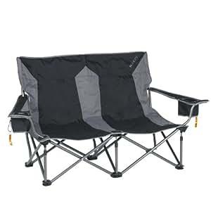 Kelty LowLove Chair, Black