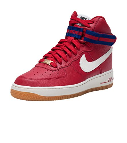 Nike Air Force 1 High (Gs) Big Kids Style: 653998-605 Sz 6Y (Force Nike One Air Kids Big)