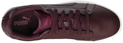 Puma Women's 36078005 Low-Top Sneakers Wine Red 8IbEVp5v1