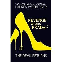 Revenge Wears Prada: The Devil Returns: Book 2