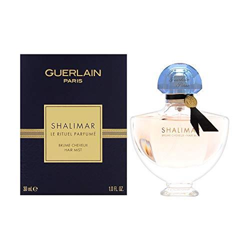(Guerlain Shalimar By Guerlain for Women 1.0 Oz Hair Mist, 1.0 Ounce)