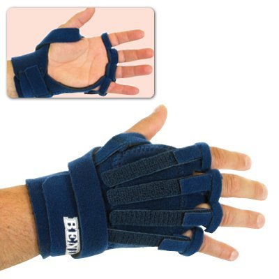 W-701 Hand Based Radial Nerve Splint - Right, Medium/Large