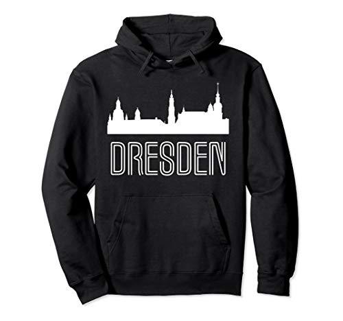 Dresden Shirt Dresden Germany Hoodie German Sweatshirt Gift
