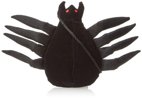 [Rasta Imposta Spider Purse, Black, One Size] (Touchdown Adult Costumes)