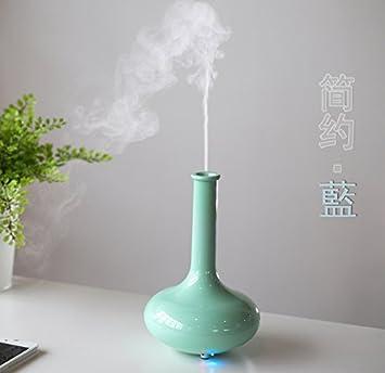 DHJUST Luftbefeuchter Schlafzimmer Haus Klimaanlage Mini Mini Duft ...