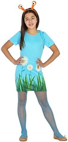 Atosa- Disfraz Caracol, 5 a 6 años (22180): Amazon.es: Juguetes y ...