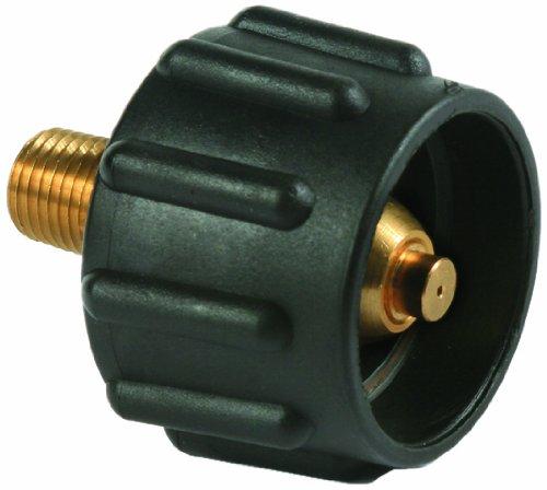 Camco 59933 Black Propane Acme