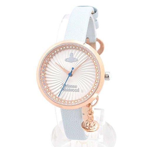 Vivienne Westwood Vivienne Westwood Watches Women VIVIENNE WESTWOOD VV139RSBL BOW Bow Watch Watch Gold / Blue