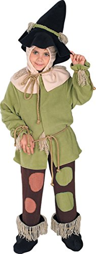 Morri (Scarecrow Costume The Wiz)
