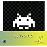getDigital Push Start - The Art of Video Games