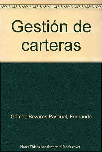 GESTIÓN DE CARTERAS: EFICIENCIA, TEORÍA DE CARTERAS, CAPM, APT (Spanish) Paperback – October 1, 1993