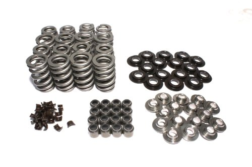 Competition Cams 26918TS-KIT LS Engine Beehive Valve Spring Kit (Cams Springs Comp Beehive)