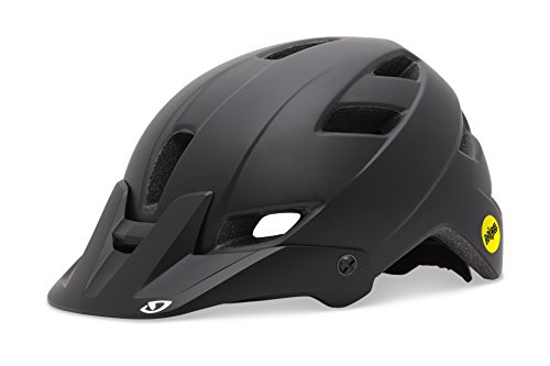 Giro-Feature-MIPS-Equipped-Bike-Helmet-Matte-Black-Small