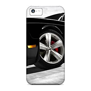 For Iphone Case, High Quality Dodge Challenger 2 For Iphone 5c Cover Cases