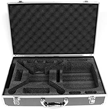 Carrying Case for Hubsan 501S Quadcopter 501 by Red Rock
