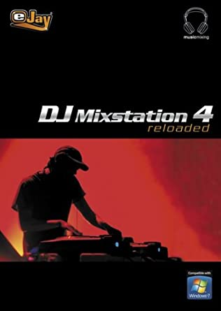 Dj mixstation download chip.