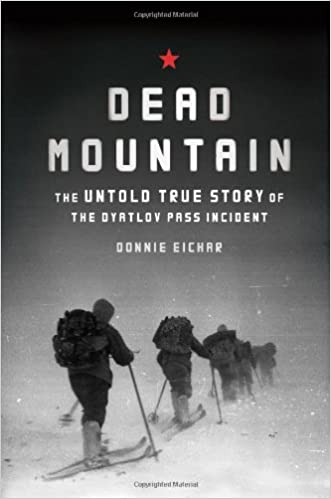 Image result for dead mountain