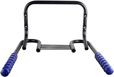 Gancho para soporte de rejilla para bicicletas, Montado en la ...