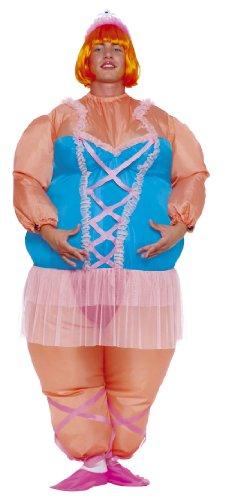 Cesar C425-Ballet Dancer (Universal Size Up to Size 7) -