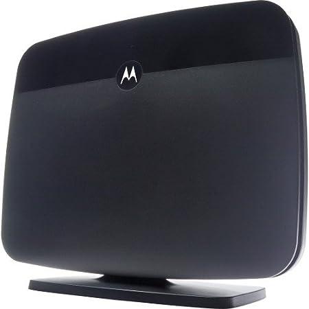 Motorola Smart AC1900 Wi-Fi Gigabit Router with Power Boost