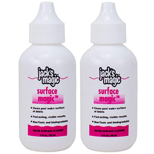 (Jack's Magic Surface Magic (2 oz))