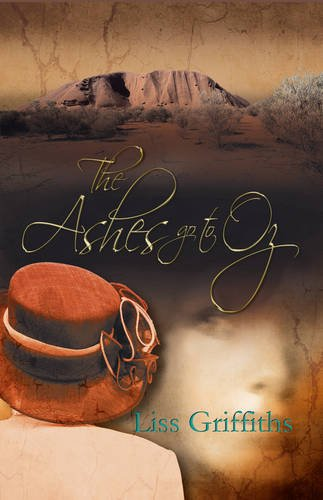 Download The Ashes Go to Oz pdf