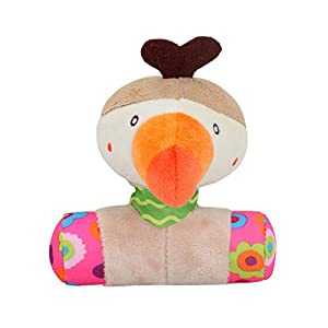 Amazon.Movers&Shakers New Cloth Book Baby Kids Boys Girls Intelligence Development Educational Toys