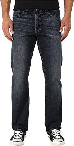 Levi's Men's 505 Regular Fit Jean, Navarro, 32x32