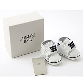 size 40 11b3b 30c2b Amazon.co.jp: アルマーニベビー ARMANI BABY ベビーシューズ ...