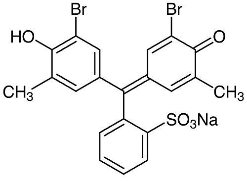 TCI America: Bromocresol Purple Sodium Salt, S0042-5G