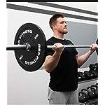 JXLAMP-Barra-di-Formazione-Olimpica-Barbell-Olimpico-Bilanciere-di-Fitness-Fitness-Barra-Elettrica-Barrette-di-Manubri-Adatti-Standard-for-Riccioli-Bicipiti-E-Estensioni-Tricipite-120-Cm-150-Cm