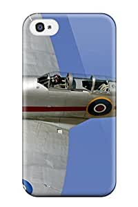 Fashionable UHMMUpn8415hcspc Iphone 4/4s Case Cover For Aircraft Protective Case