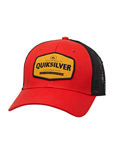 e9b7197e23 Quiksilver Mens Please Hold Red One Size - Buy Online in UAE ...