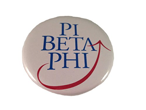 Set of 3 - Pi Beta Phi Pocket Mirrors ()