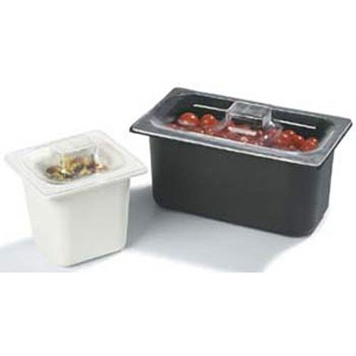 Carlisle CM112807 Cold Food Pan Lid Sixth-Size Cold Food Pans, for Coldmaster by Carlisle