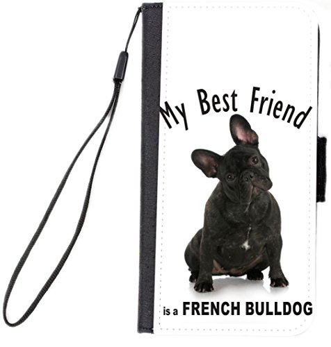 UKBK My Best Friend French Bulldog Black French Bulldog