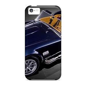 Hot Design Premium XyUmPDS3189eVzWK Tpu Case Cover Iphone 5c Protection Case(ac Cobra Mkvi 6)