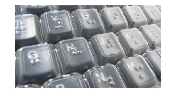 A2i - Teclado braille: Amazon.es: Electrónica