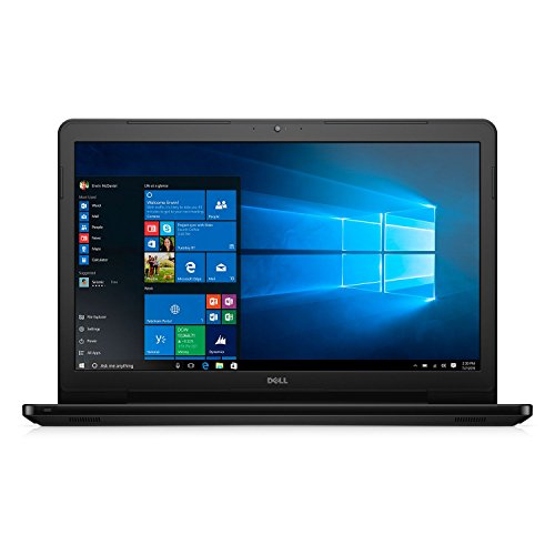 "Dell i5758-2857BLK 17.3"" Notebook i3-4030U 1.90 GHz 8GB 1..."