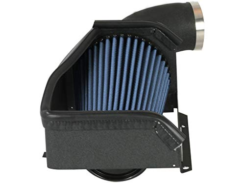 (aFe 54-12452 Magnum FORCE Stage-2 Cold Air Intake System for MINI Cooper S)