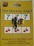 Set of 12- Slot Machine Angel Pins